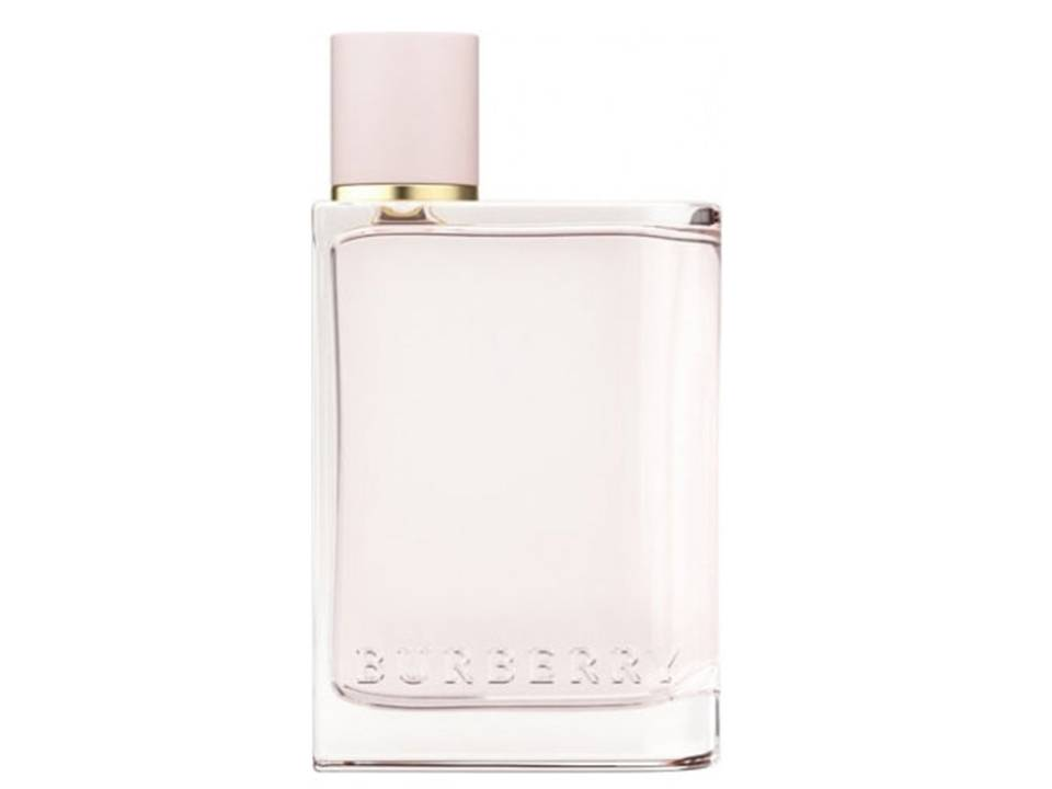 Burberry Her by Burberry Eau de Parfum TESTER 100 ML.